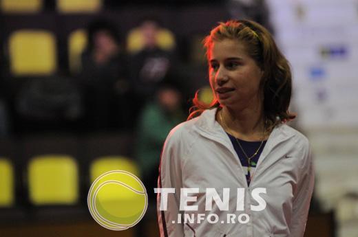Masters Romania