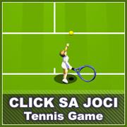 Joaca Tenis